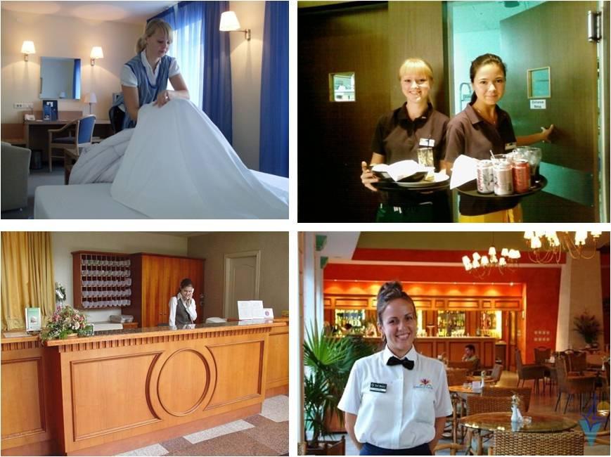 Куда нацелен столичный гостиничный сервис