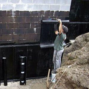 Для чего нужна качественная гидроизоляция квартиры или дома