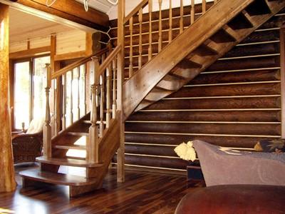 для дома лестницу