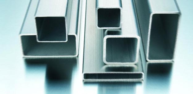 В чем выгода использования стальных квадратных труб