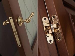 Модные и классические типы межкомнатных дверей