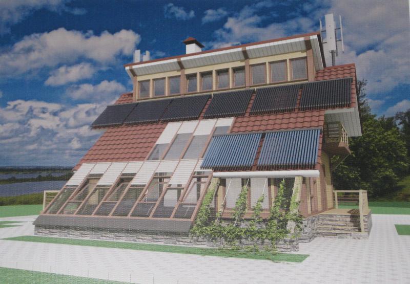 Почему проекты энергоэффективных домов востребованы