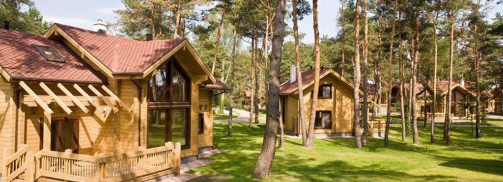 Финские технологии строительства домов