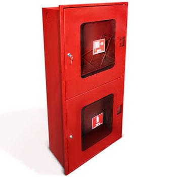 назначение и разновидности пожарных шкафов