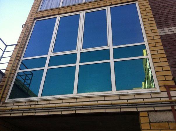 Лучшие пластиковые окна для вашей квартиры